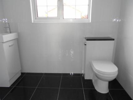 Bathroom Tiling Clevedon