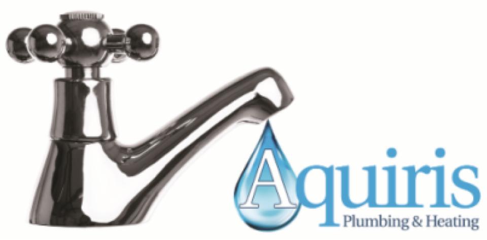 Aquiris Plumbing & Heating Clevedon & Bristol